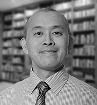 Dr Andrew Mar